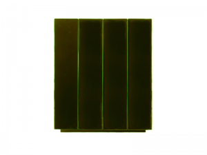 深みのある天然漆(深緑)