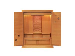 シフォン16号桜,仏壇,仏具