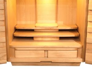スミカ17号アルダー,仏壇,仏具